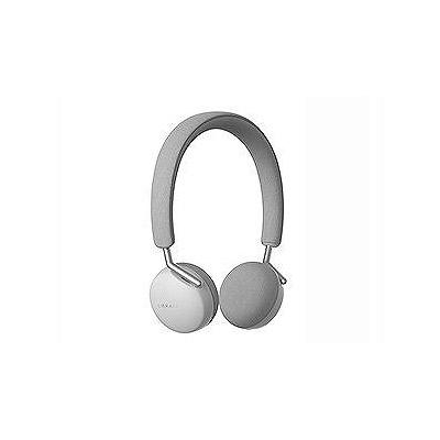 LIBRATONE(リブラトーン):Q ADAPT WIRELESS ON-EAR Bluetooth対応 ワイヤレスヘッドホン Cloudy White (白) LP0030000AS5001