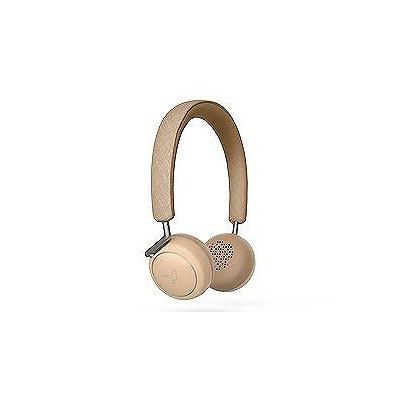 LIBRATONE(リブラトーン):Q ADAPT WIRELESS ON-EAR Bluetooth対応 ワイヤレスヘッドホン Elegant Nude (金) LP0030000AS5004