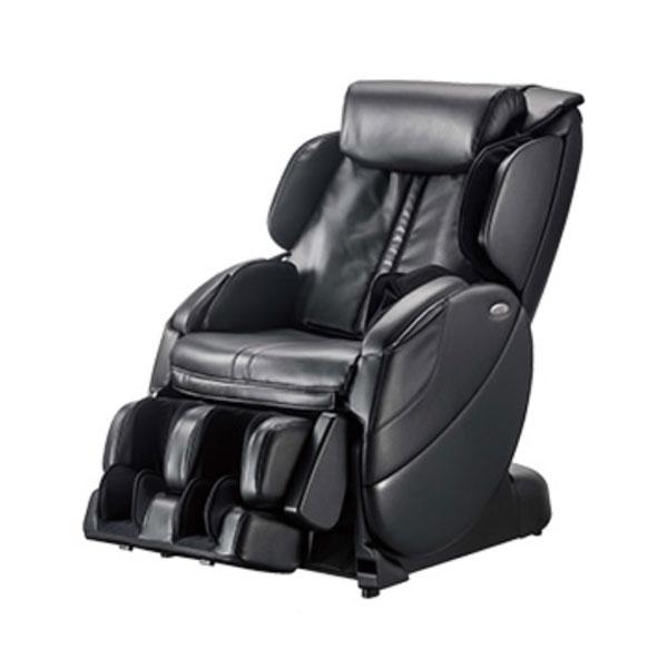 【後払い不可】【代引不可】フジ医療器:トラディ マッサージチェア (ブラック) TR-300(BK)