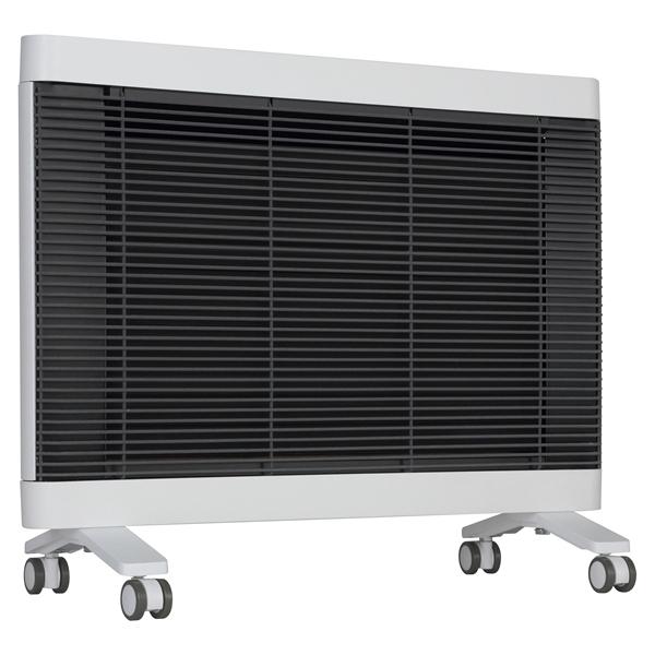 インターセントラル:遠赤外線ヒーター マイヒートセラフィ ホワイト MHS-700(W)