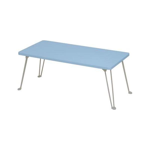 フクダクラフト:シンプルテーブル PUT-8040 PBL