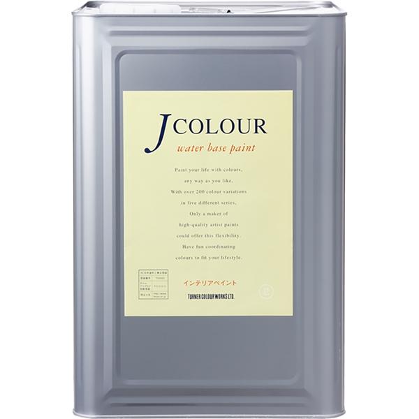 ターナー色彩:Jカラー White Serise 15L シャイン ホワイト JC15WH1D