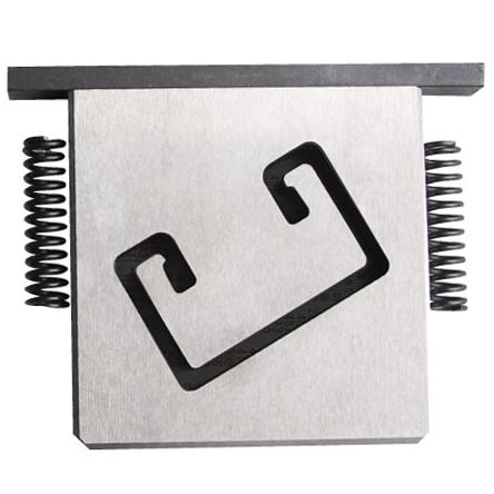 小山刃物製作所(Mokuba):レースウェイカッターP用替刃 可動刃 D-95-1