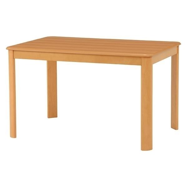 【代引不可】萩原:ダイニングテーブル VDT-7684NA