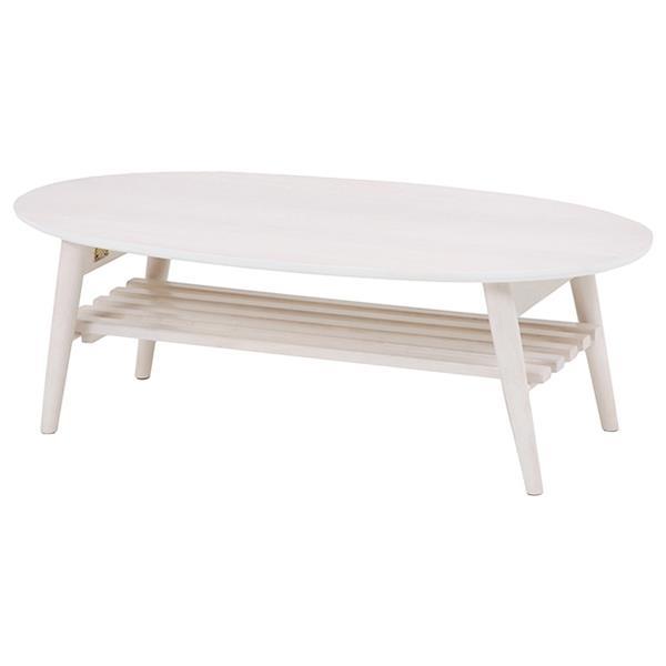 【代引不可】萩原:折れ脚テーブル MT-6922WS