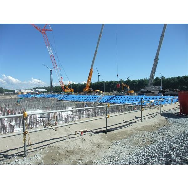 萩原工業:CSR2年シート 7.2×9.0m