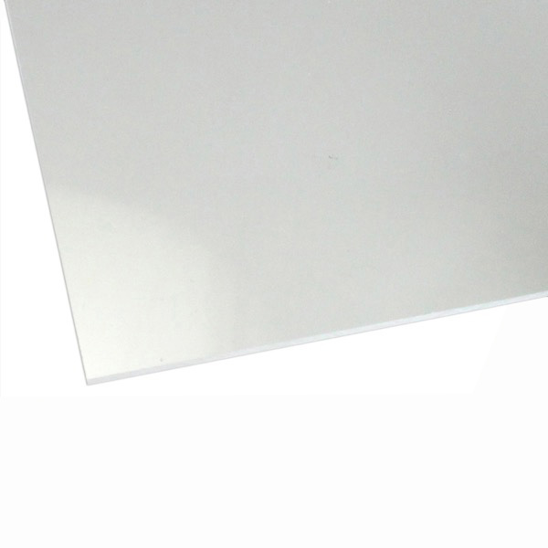 【代引不可】ハイロジック:アクリル板 透明 2mm厚 420x1520mm 242152AT