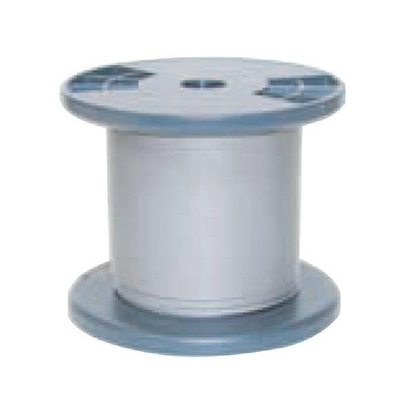 福井金属工芸:ナイロンコートワイヤー7×7径1.5-径1.8 100m 1322