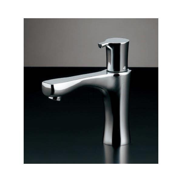 カクダイ:立水栓クローム 716-850-13