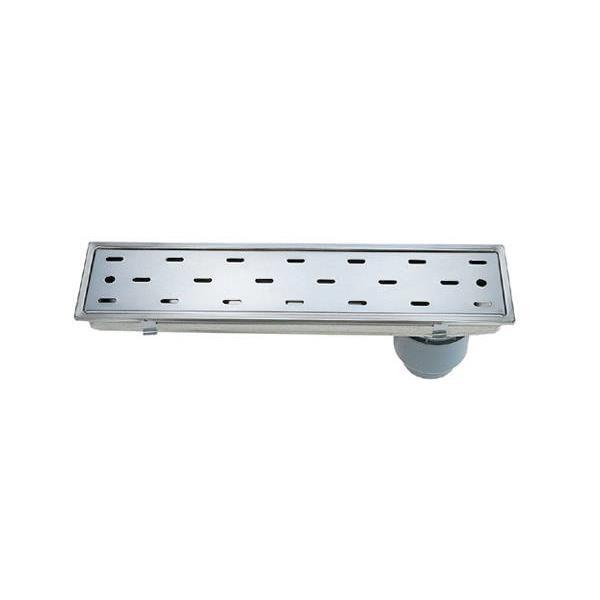 カクダイ:浴室用排水ユニット 4285-150×750