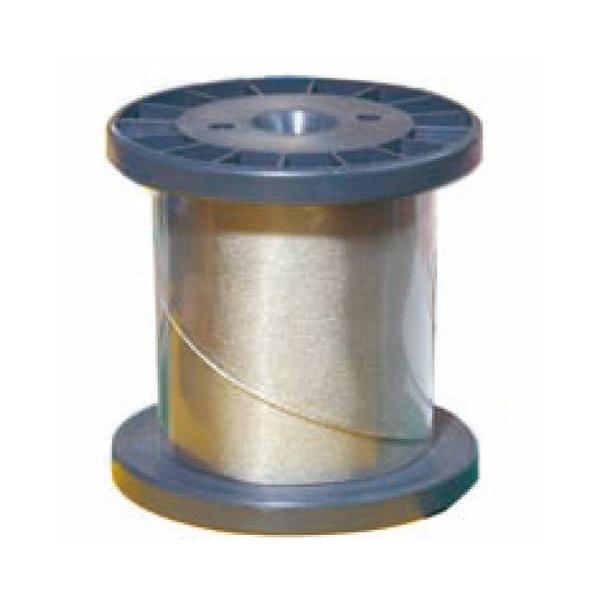 福井金属工芸:ステンレスワイヤー径1.2mm 100m NO.1319-100