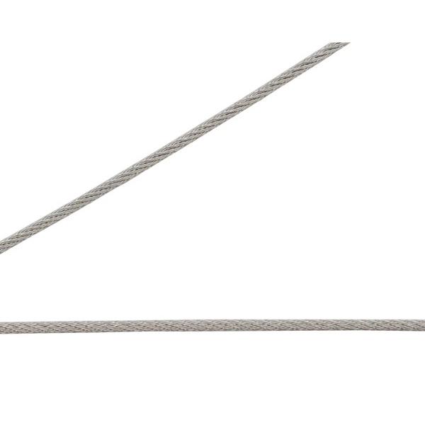 ニッサチェイン:ステンレス ワイヤー 150m巻 R-SY2010