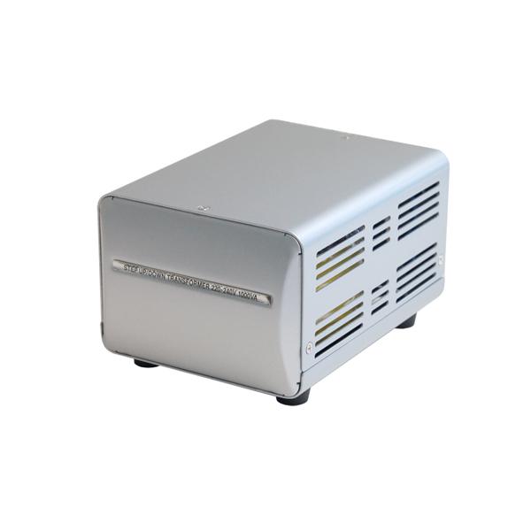 カシムラ:海外国内用型変圧器220-240V/1000VA NTI-18