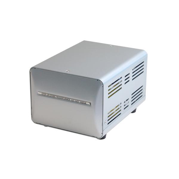 カシムラ:海外国内用型変圧器220-240V/1500VA NTI-20