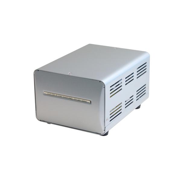 カシムラ:海外国内用型変圧器220-240V/2000VA NTI-151