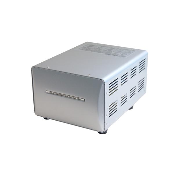 カシムラ:海外国内用型変圧器220-240V/3000VA NTI-119