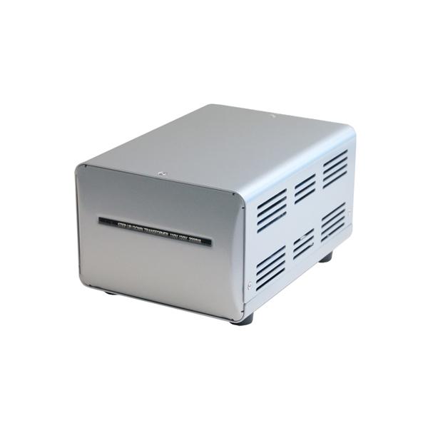 カシムラ:海外国内用型変圧器110-130V/2000VA NTI-150
