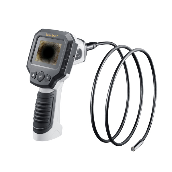 UMAREX(ウマレックス):ビデオスコープHOME 工具 DIY カメラ 工業用内視鏡 ウマレックス UM082253A