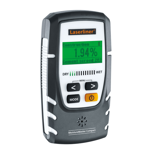 UMAREX(ウマレックス):モイスチャーマスターコンパクト 工具 DIY 検査 環境測定器 水分計 ウマレックス UM082333