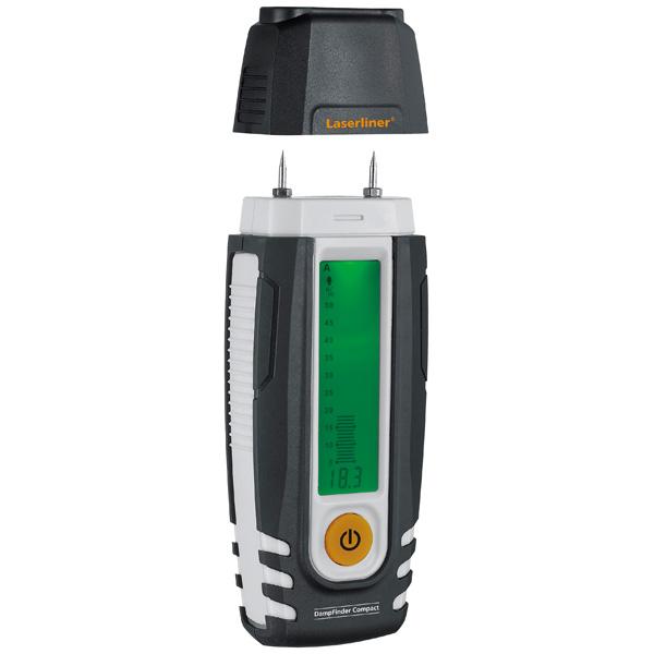 UMAREX(ウマレックス):ダンプファインダーコンパクト 工具 DIY 検査 環境測定器 水分計 ウマレックス UM082015A