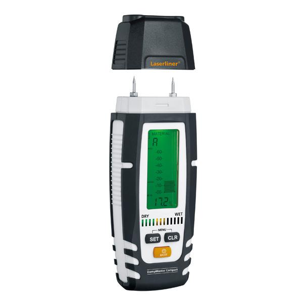 UMAREX(ウマレックス):ダンプマスターコンパクト 工具 DIY 検査 環境測定器 水分計 ウマレックス UM082015A