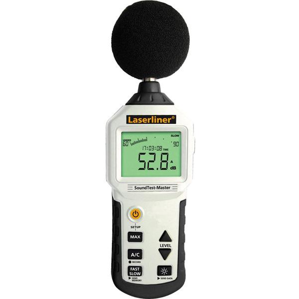 UMAREX(ウマレックス):サウンドテストマスター 工具 DIY 計測 検査 環境測定器 騒音計 ウマレックス UM082070A