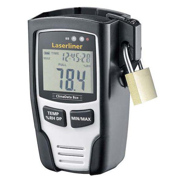 UMAREX(ウマレックス):クリマデータボックス 工具 計測 測定器 検査 温度計 湿度計 ウマレックス UM082031A