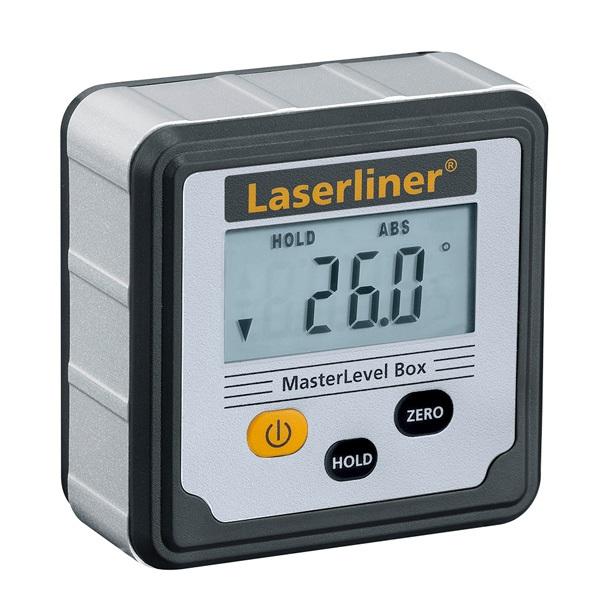 UMAREX(ウマレックス):マスターレベルBOX 工具 計測 測定器 検査 デジタル電子水準器 ウマレックス UM081260A