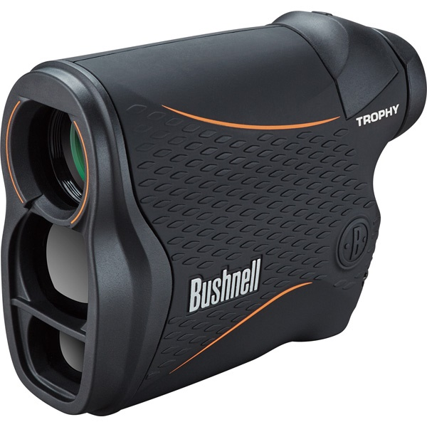 Bushnell(ブッシュネル):ライトスピード トロフィーエース 狩猟 アウトドア 精密機器 距離計 距離測定 ブッシュネル BL-202640