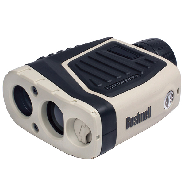 Bushnell(ブッシュネル):ライトスピード エリート1M1600 狩猟 アウトドア 精密機器 距離計 距離測定 ブッシュネル BL-202421