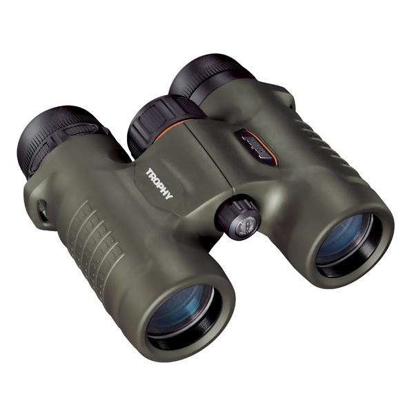 Bushnell(ブッシュネル):トロフィー8×32 双眼鏡 アウトドア バードウォッチング ブッシュネル BL-333208