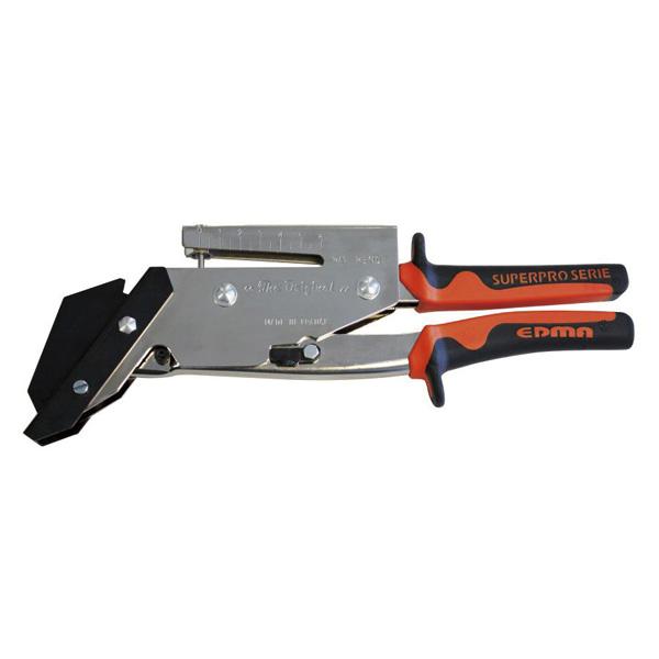 EDMA(エドマ):マット 工具 手動工具 DIY 切削 切断 穴あけ 屋根材 エドマ ED031055