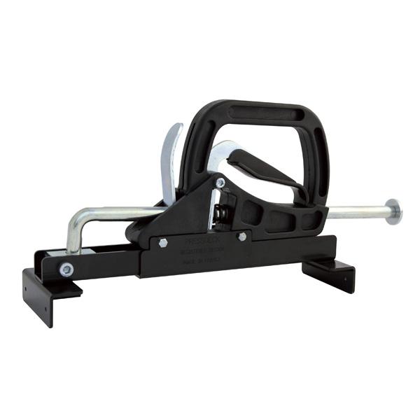 EDMA(エドマ):プレスデッキ 工具 DIY ウッドデッキ 直線矯正機 エドマ ED086555