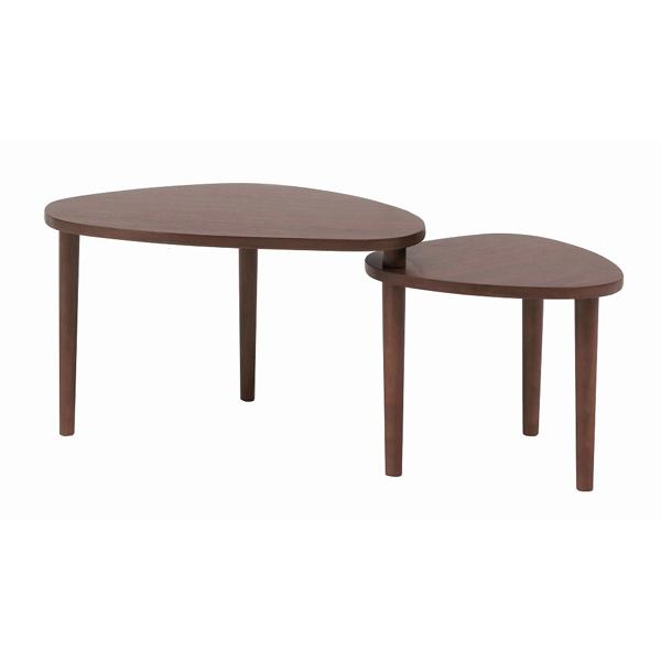【代引不可】市場:emo Swing Table EMT-3053BR