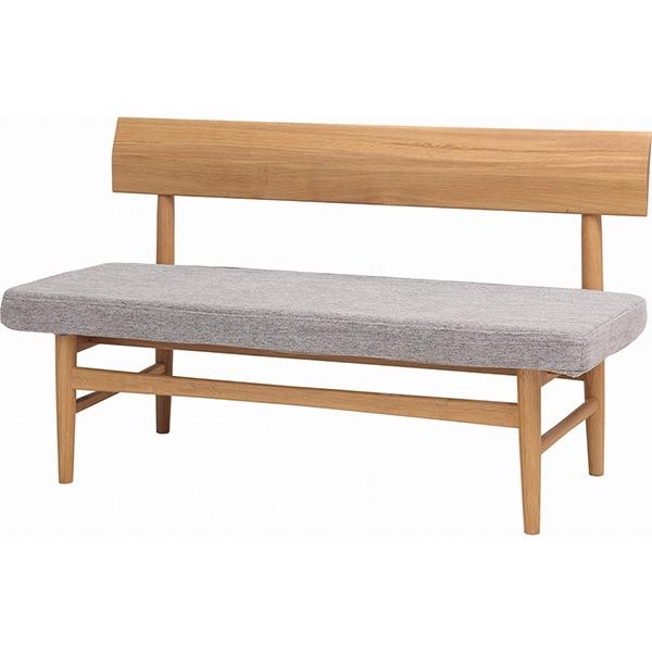 市場:Arbre バックレストベンチ Backrest Bench ナチュラル ARC-2972NA