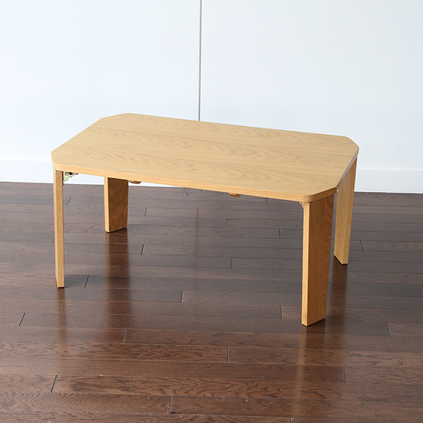 市場:Proche テーブル 75 ナチュラル T-2584NA