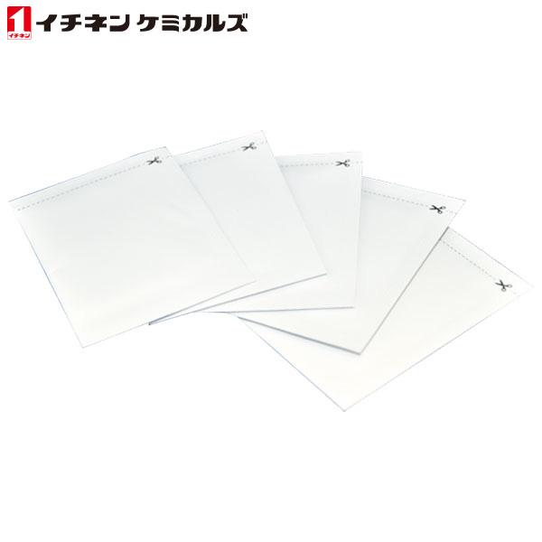 【代引不可】イチネンケミカルズ:クリーニングタウレット 100枚×6 070479