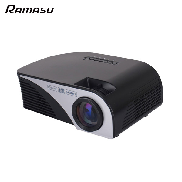 RAMASU(ラマス):LEDプロジェクター RA-P1200