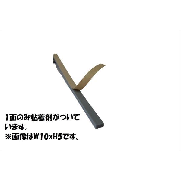 イワキ:角バックアップ材 W15 (糊面)×H10 100本入 4960839196809