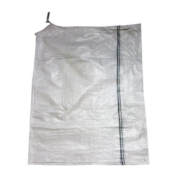 アイネット:土のう袋 50枚 約48cmx62cm (8個)