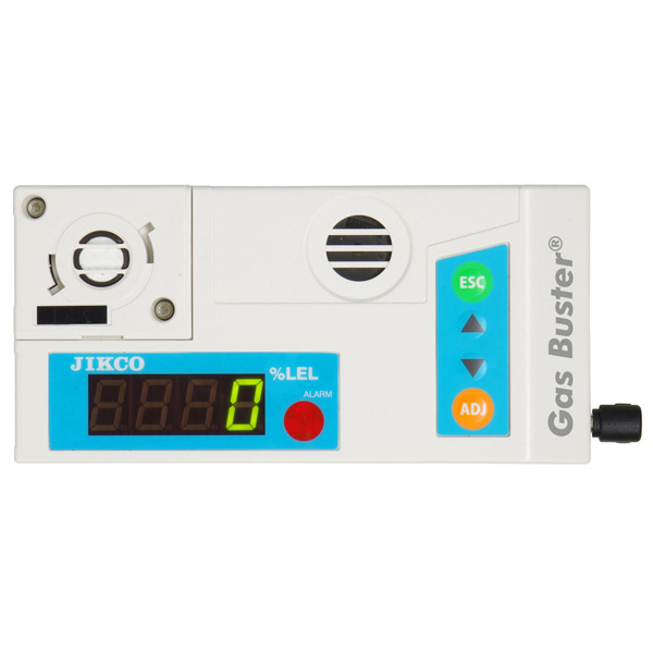 イチネンジコー:ガス警報器 ガスバスター(シアン化水素) GB-HC