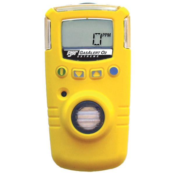 イチネンジコー:ガス検知器 ガスアラートエクストリーム(酸素) GAXT-X-DL