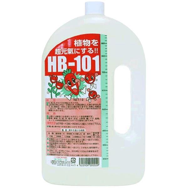 フローラ:HB-101 1L