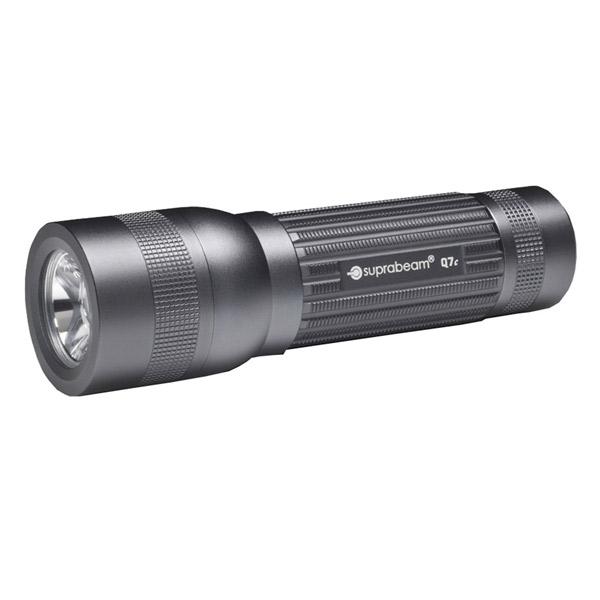 スプラビーム 限定品 ライト ハンドライト 懐中電灯 5704049903036 :Q7 COMPACT SUPRABEAM 新作続 LEDライト 507.2543