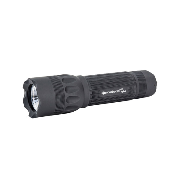 SUPRABEAM(スプラビーム):Q7 DEFEND LEDライト 507.4043