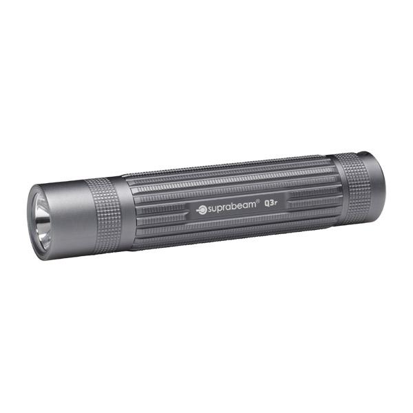 SUPRABEAM(スプラビーム):Q3R 充電式LEDライト 503.5143