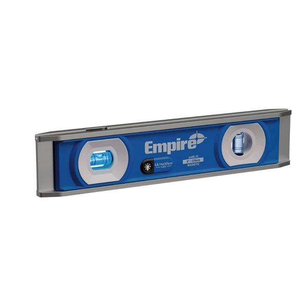 EMPIRE(エンパイア):ウルトラビュー LED付マグネットレベル EM95.10