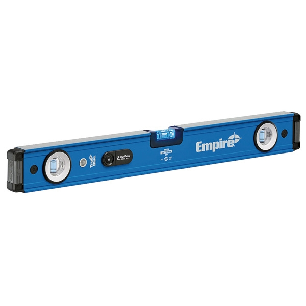 EMPIRE(エンパイア):ウルトラビュー LED付マグネットレベル 600MM EM95.24