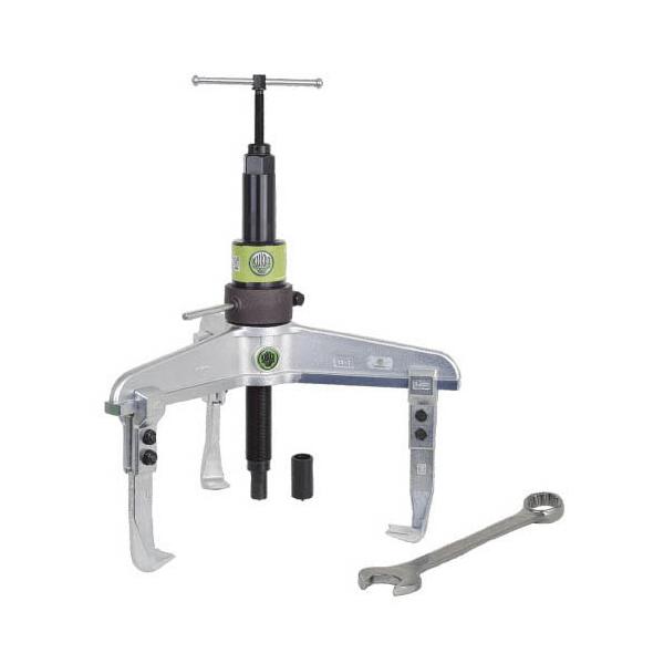 KUKKO(クッコ):3本アーム油圧プーラー 11-1-B