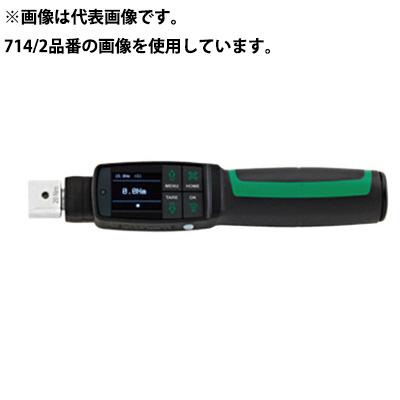 STAHLWILLE(スタビレー):デジタルトルクレンチ (4-40NM) 714/4